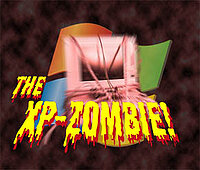 Halloween and Windows XP systems: Killing zombies is not easy