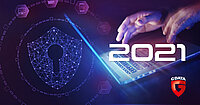 G DATA IT Security Trends 2021: Cyber attacks are becoming more aggressive, more targeted and smarter