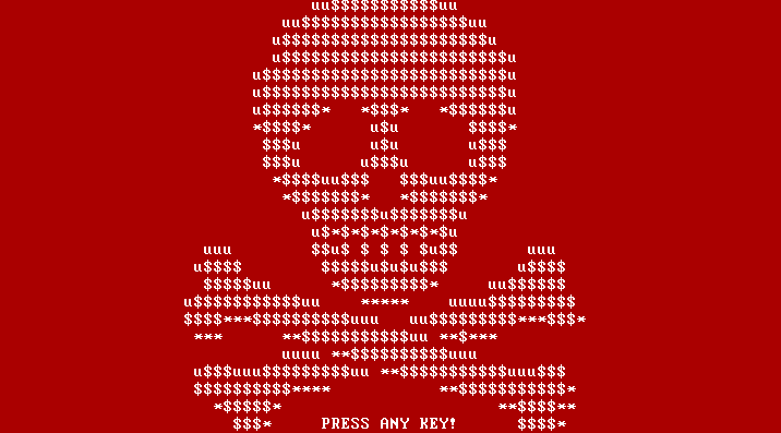 What actually is ransomware?   G DATA